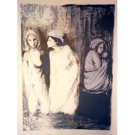 """GUDIOL Montserrat. """"S.T."""""""