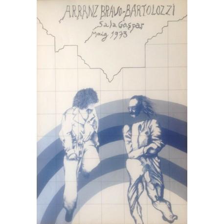 ARRANZ-BRAVO & BARTOLOZZI. Sala Gaspar