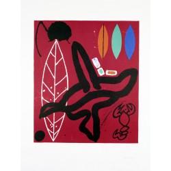 """VILADECANS Joan-Pere. """"Avant La Lettre. Exposició 1994 I""""."""