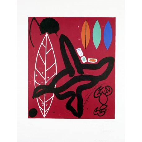 """VILADECANS Joan-Pere. """"A.L. Exposició 1994 I""""."""