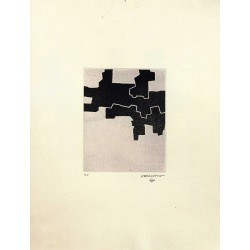 CHILLIDA Eduardo. Gaur II (Today)