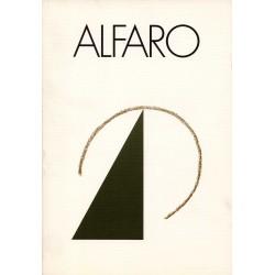 ALFARO Andreu. Automobil. 1993