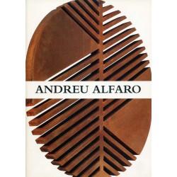 ALFARO Andreu. Cercles. 1997
