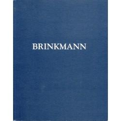 BRINKMANN Enrique. Item perspectiva. 1999.