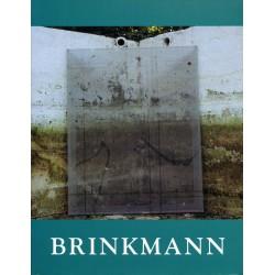 BRINKMANN Enrique. Detrás de la sombra. 2004.
