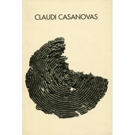CASANOVAS Claudi. Cercles. 1993-1994.