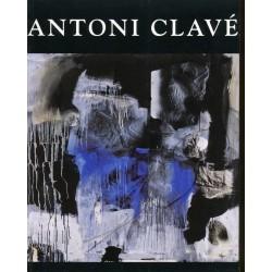 CLAVÉ Antoni. Pinturas y collages. 1993-2003 (Barcelona)