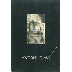 "CLAVÉ Antoni. ""Pintures, Triptics, Collages"". 1995-1996"