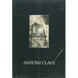"""CLAVÉ Antoni. """"Pintures, Triptics, Collages"""". 1995-1996"""