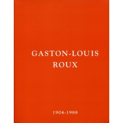 ROUX Gaston-Louis. 1904-1988