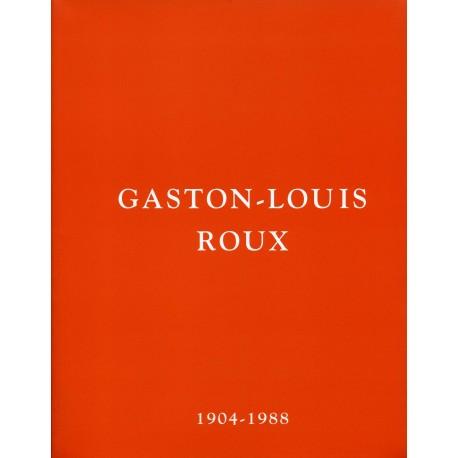 ROUX Gaston-Louis. 1904-1988