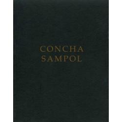 SAMPOL Concha. Chiado