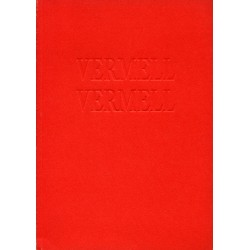 Vermell Vermell. Pintura, dibuix, gravat, escultura