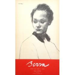 """SERRA CASTELLET Francisco . """"Obra de 1935 a 1965"""". 1965"""