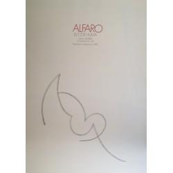 ALFARO Andreu. Sala Gaspar 1985
