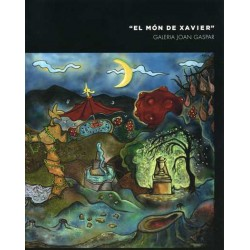 El món de Xavier (The world of Xavier)