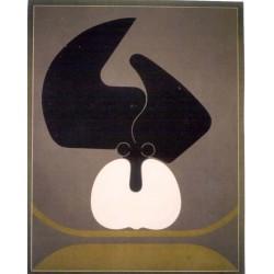 ARBOLEDA Alberto. Lithograph №12